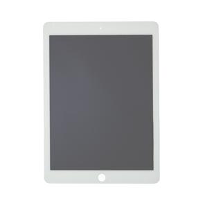 iPad mini 4 glas LCD, vit - iPad Mini 4 Vit