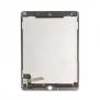 iPad mini 4 glas LCD, vit