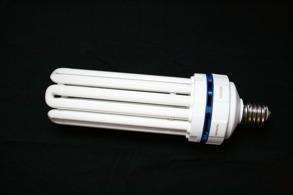 LÅGENERGI E40 RÖD CFL 150W 2700K - LÅGENERGI E40 RÖD CFL 150W