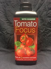 Tomatnäring  Tomato Focus 1 liter - Tomat focus
