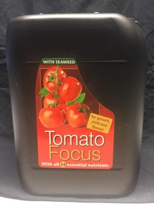 Tomatnäring Tomato Focus 5Liter - Tomatnäring