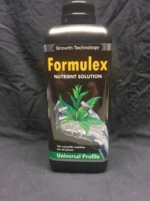FORMULEX 1 LITER - FORMULEX 1 LITER