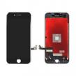 iPhone 7 skärm cmr svart