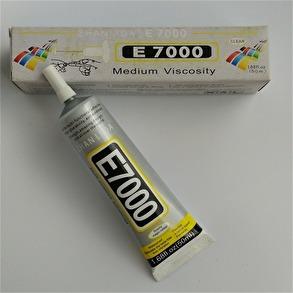 E-7000 Lim,Klister,smycken,iPhone,Reparation, - E7000