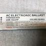 Electronic Ballast 2x24 W