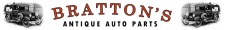 Bratton´s Antique Auto Parts