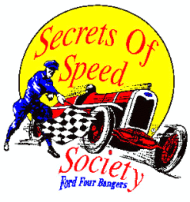 Secrets of Speed Society