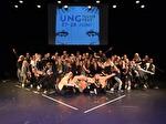 Ung Teaterfest 2017