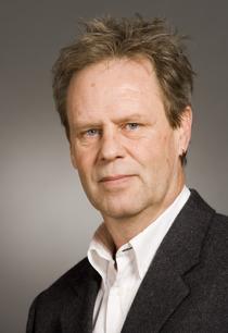 Göran Djupsund. Kuva: Åbo Akademi.
