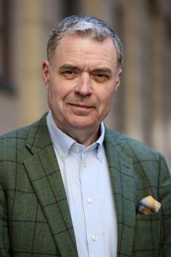 Mats Wallenius.
