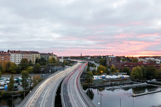 Stockholm. Foto: Jon Flobrant / Unsplash.
