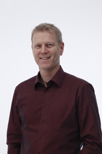 Staffan Andersson. Foto: Linnéuniversitetet