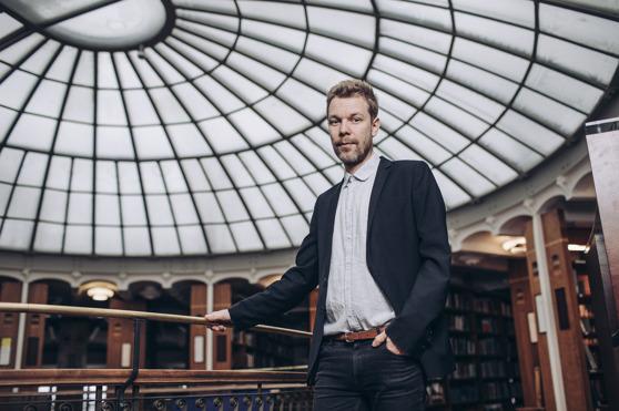 Foto: Aleksi Poutanen.