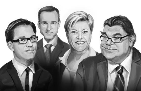 Kuvitus: Sebastian Dahlström / ajatushautomo Agenda.