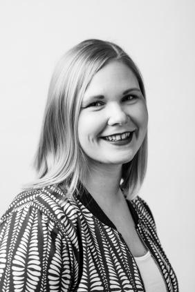Michaela von Kügelgen. Foto: Niklas Sandström.