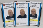 ID-kort och medlemskort