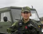 Riksbilkårchef Malin Dreifaldt