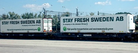 Stay Fresh Sweden AB