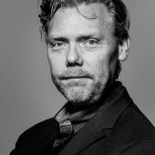 Karl-Magnus Fredriksson - baryton (Hovsångare)