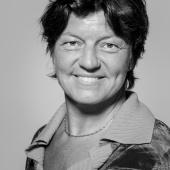 Susann Vegh - mezzo