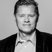 Johan Edholm - baryton