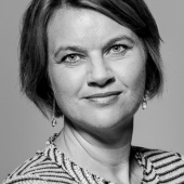 Katarina Leoson - mezzo