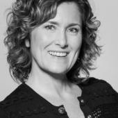 Marianne Hellgren Staykov - sopran