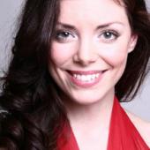 Vivianne Holmberg - sopran (Foto:www.braathenmanagement.com)