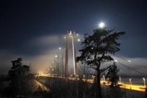 högakustenbron Patrik Den Okände Isaksson