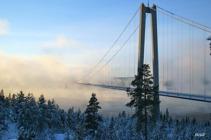 högakustenbron heide david