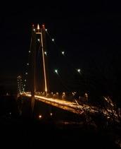HögaKustenbron. Silva Danielsson