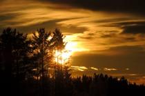 solnedg