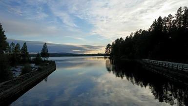 maria kallberg kyrksjön haverö