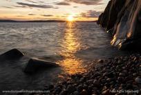 agne säterberg solnedgång