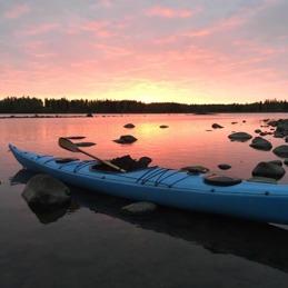 Foto av Västerbotten: Anders Beijar