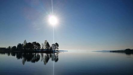 Foto av Hälsingland: Johanna Persson