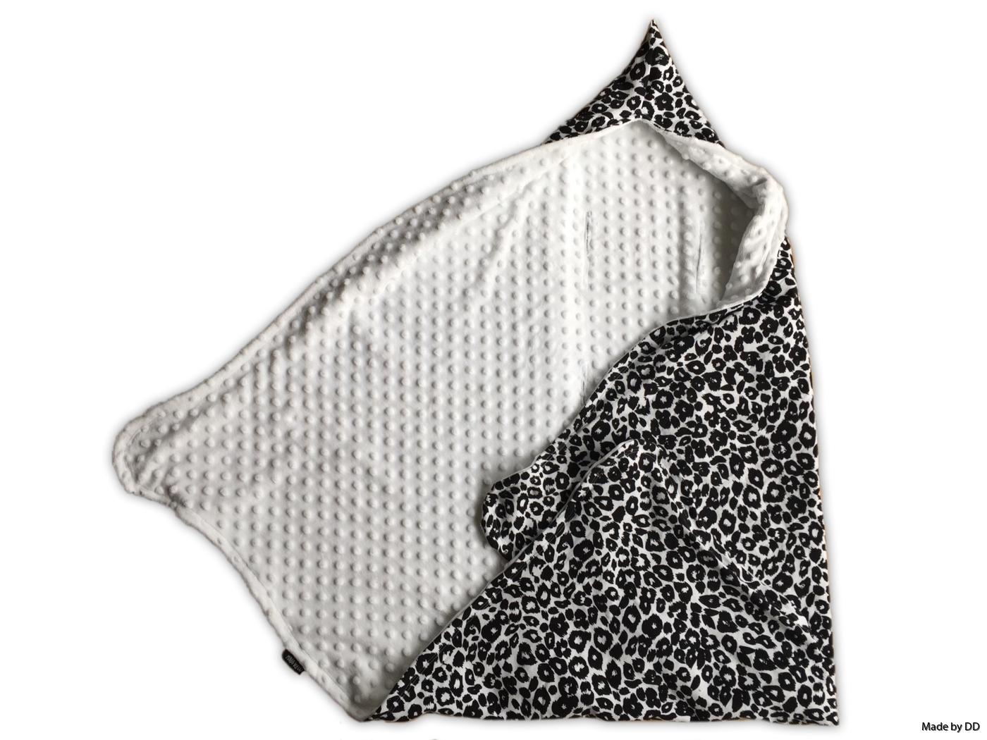 Babywrap made by dd snöleo 2