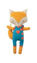 Cuddly friend Felix Fox Eko
