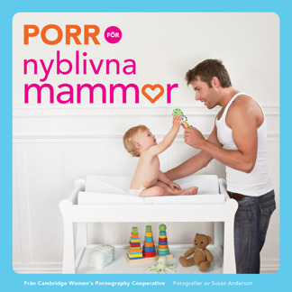 Porr för nyblivna mammor - Porr för nyblivna mammor