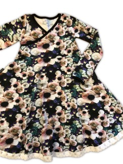 Mini me dress - Stl 80