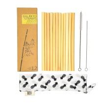 Bambu sugrör från Bali Boo