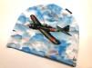 Mössa Flygplan - REA köp direkt - 5 år-vuxen (ca 52 cm) Mössa flygplan