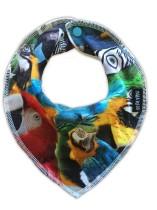 Rea Dregglis Parrot