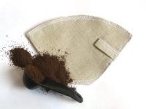 Kaffefilter Ekolin
