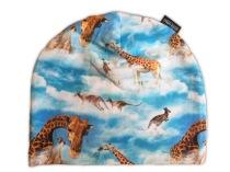 Mössa Giraff - REA köp direkt