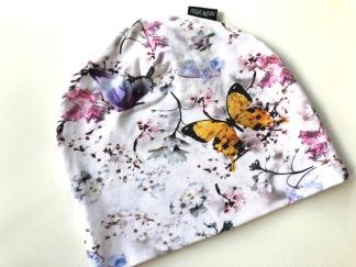Mössa Butterfly- REA köp direkt - 3-5 år (ca 48 cm) Butterfly