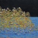 """Vass Uttran"" 16,5 x 19 cm"