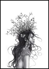 Lady Leaf