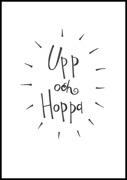 Upp och hoppa