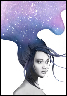 Universe girl